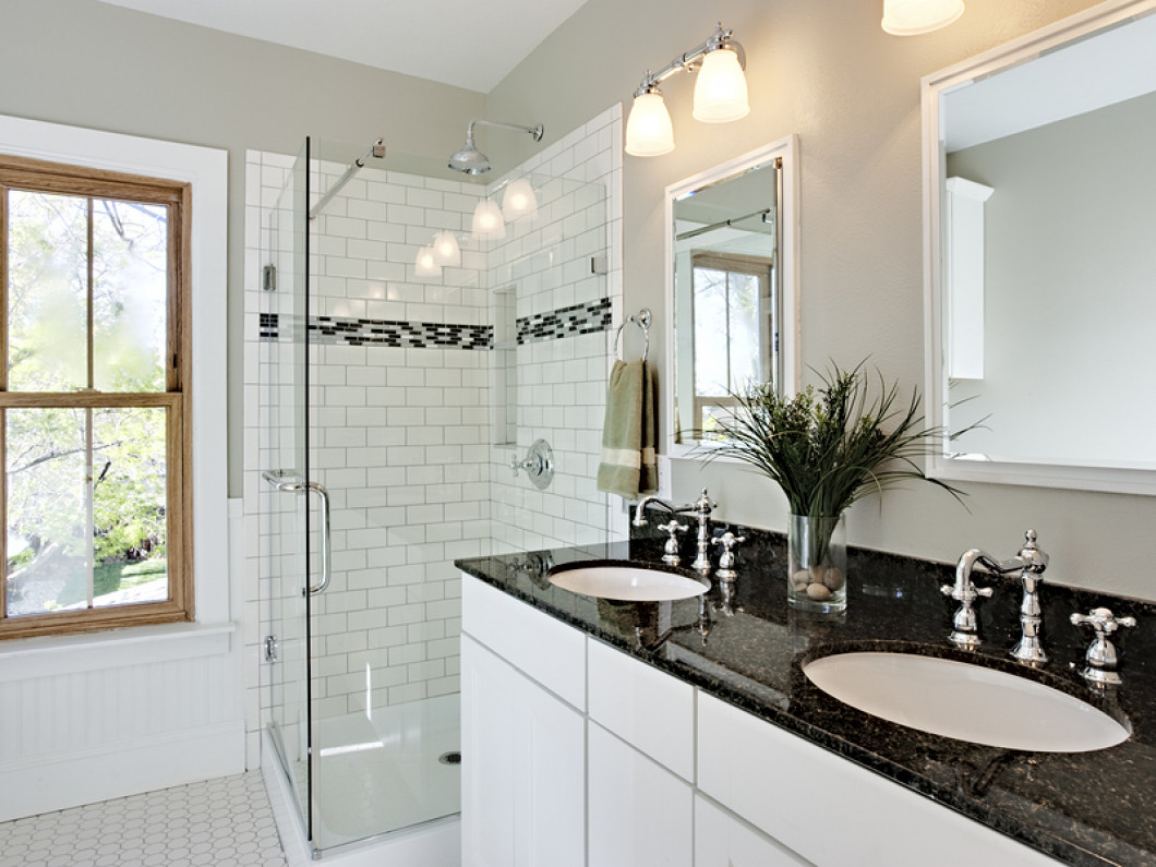Bathroom Remodeling Yakima WA Gamache Construction - Total bathroom remodel