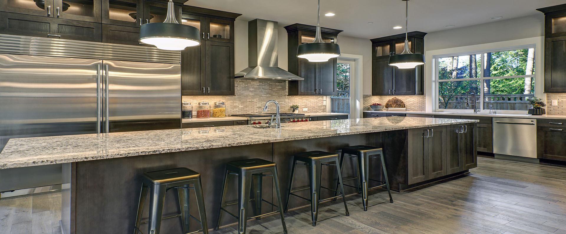 Bathroom Kitchen Remodeling Tile Installation Cabinetry Yakima Wa